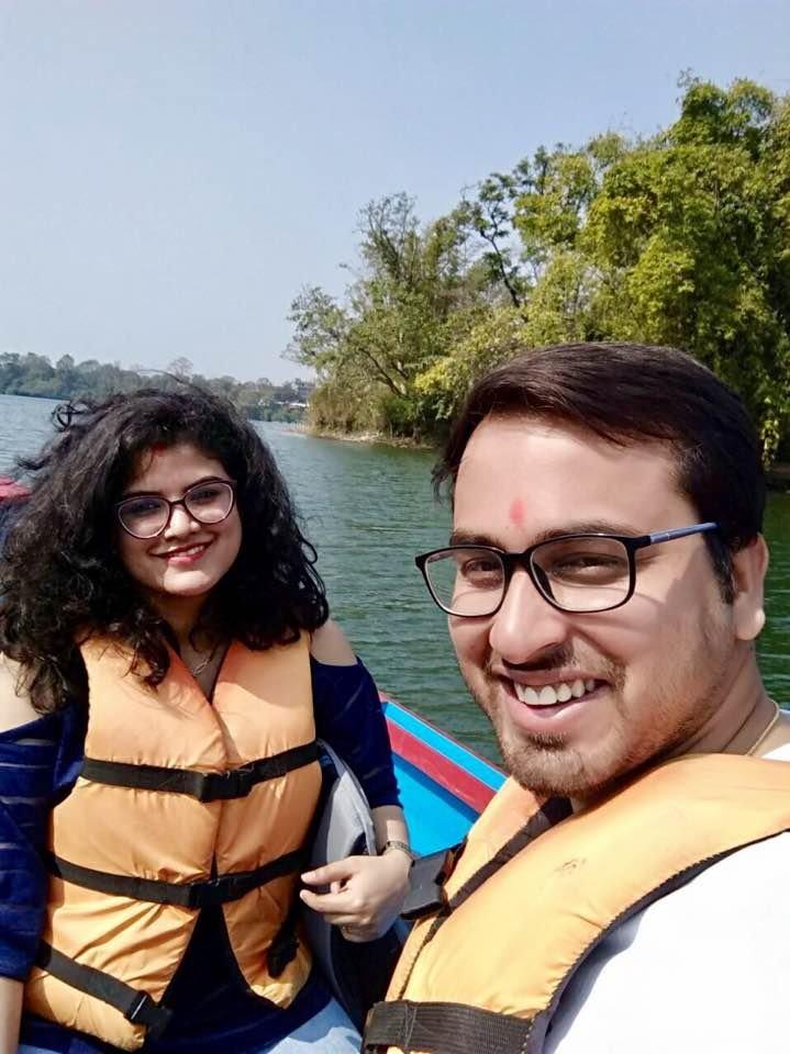 Sandeep Mishra – Nepal