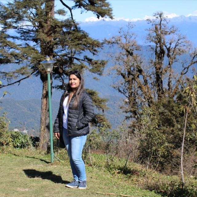 Sonali Sachan – Bhutan