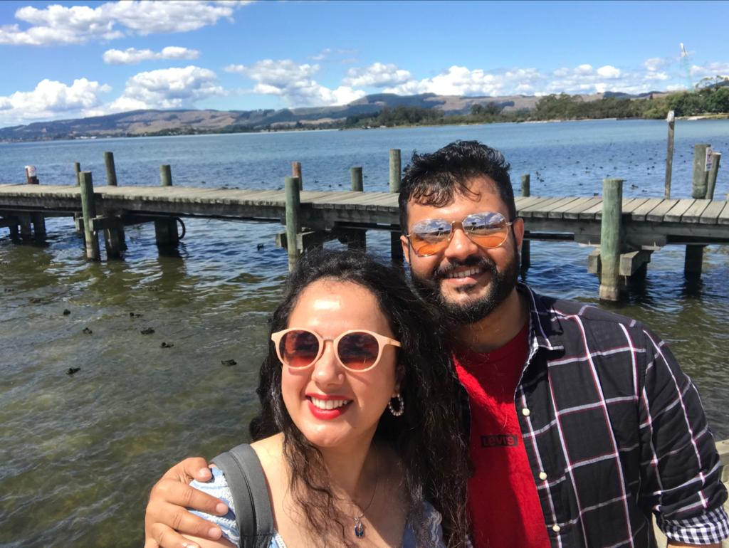 Arnav Arya – New Zealand