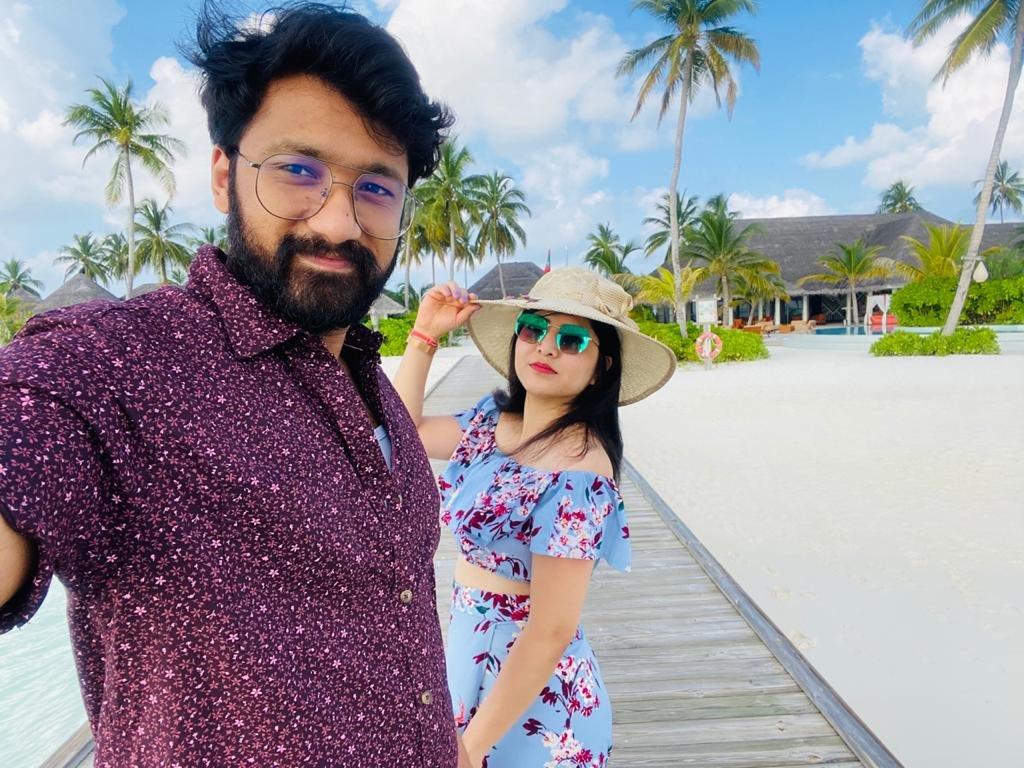 Robin Singh – Maldives