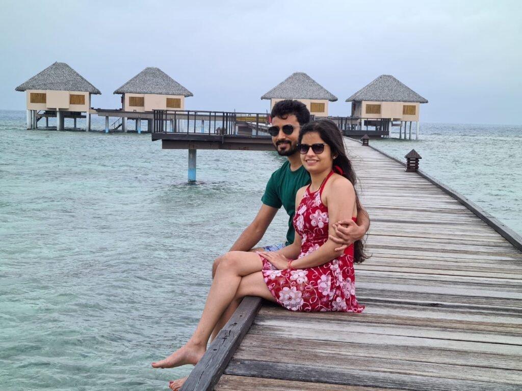 Sangam Singh – Maldives